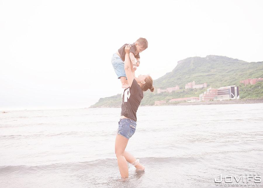 『高雄親子寫真』 浩浩@高雄西子灣親子寫真20