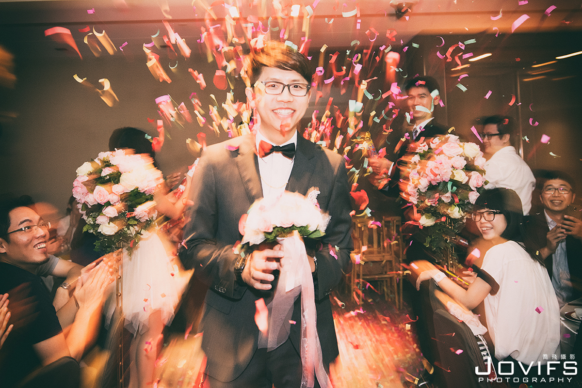 Jovifs,喬飛攝影,婚攝,婚禮紀錄,國賓飯店樓外樓,高雄,喬飛