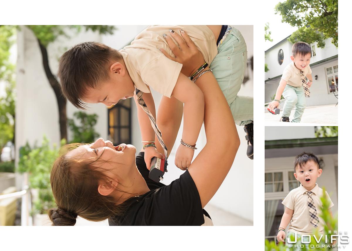 Jovifs 喬飛攝影, 親子寫真, 高雄親子攝影, 高雄新生兒嬰兒拍攝,高雄西子灣,高雄金禾別苑歐法雅廚