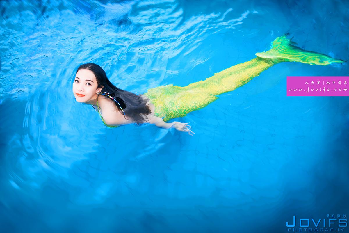 美人魚水中寫真,水中寫真攝影,德國進口美人魚泳裝,巴西泳裝,喬飛水中攝影,高雄水中攝影